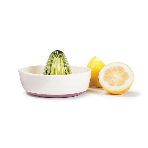 Ceramic Citrus Squeezer