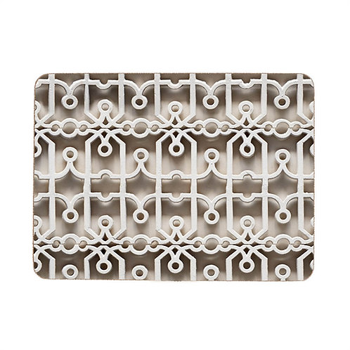 Fretwork Placemat