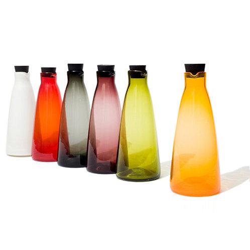 Maple Syrup Dispenser - White