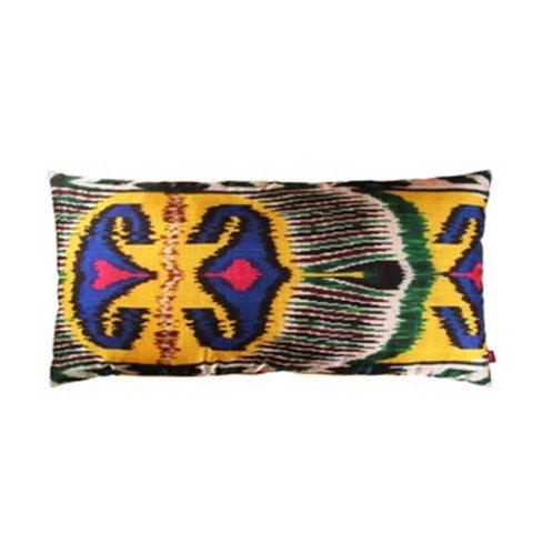 Kashmir Ethnic Cushion