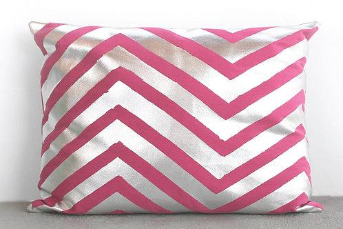 Zigzag Cushion