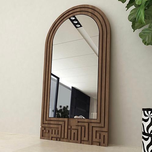 Mubarak Mirror