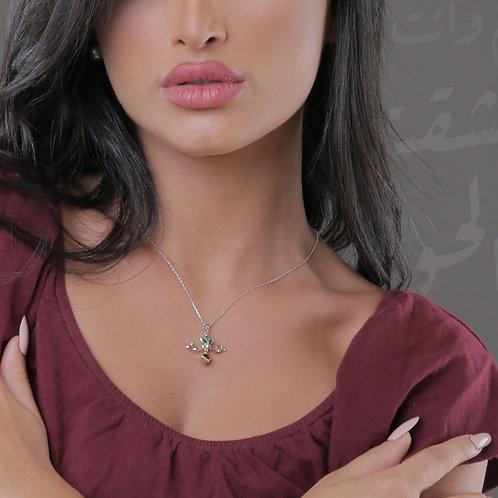 Safa Necklace