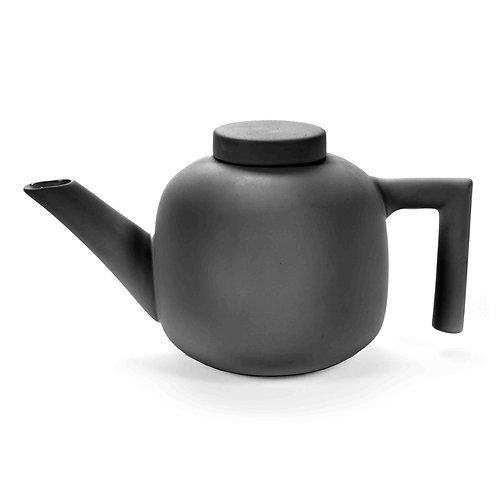 Morning Teapot - Black