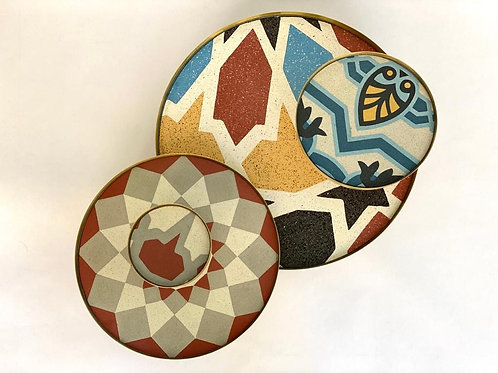Platter M