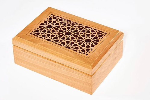 Islamic Box