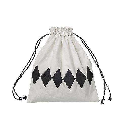 Diamonds Storage Bag
