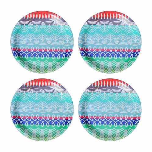 Folk Coasters