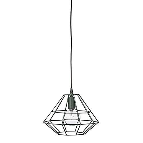 Matte Gray Pendant Lamp
