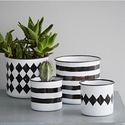 Decorative Pots M