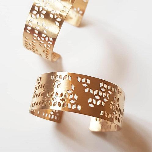 Geometry Bracelet