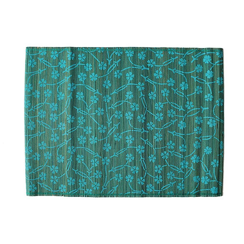 Turquoise Oriantal Placemat