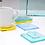 Thumbnail: Abjad POP Coasters
