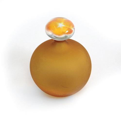 Perfume Bottle - Orange