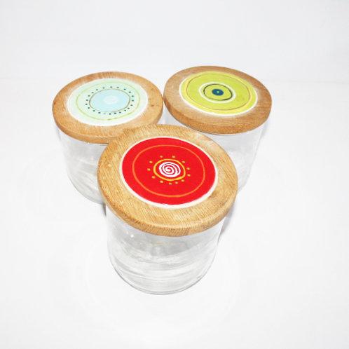 Storage jars L
