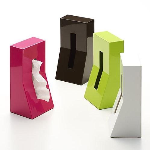 Standing Tissue Box