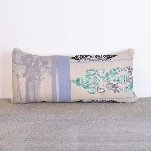 Long Cushion