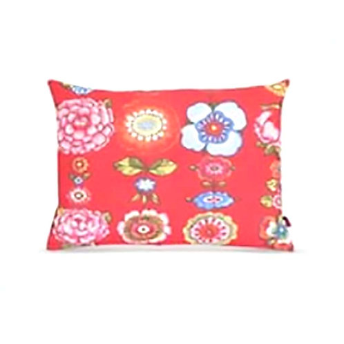 Spring Bouqet Cushion