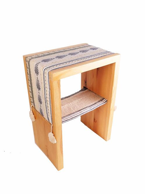 Stool/ Table
