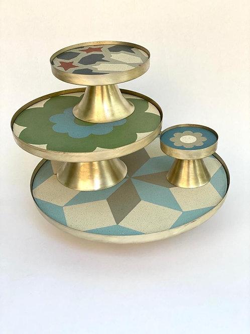 Platter XS