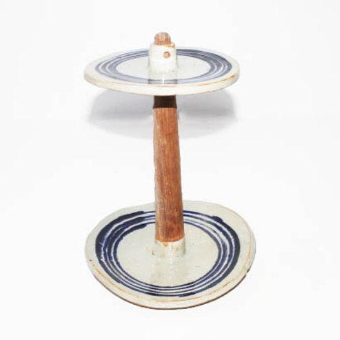 Ceramic Tier