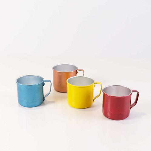 Tin Cups
