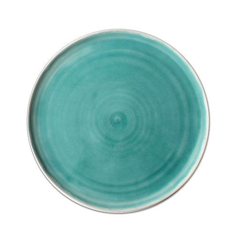Ceramic Round Tray