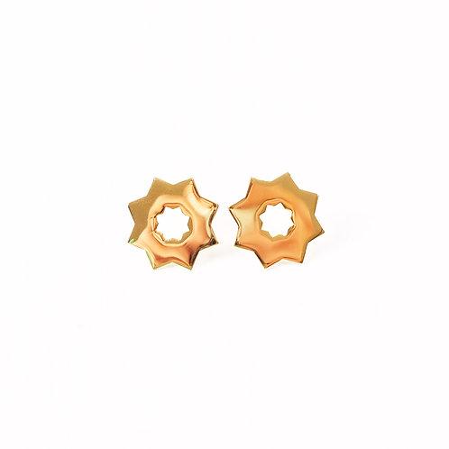 Night Stars Earrings