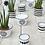 Thumbnail: Decorative Pot with Lid S