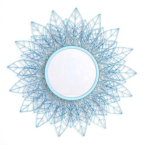 Sunflower Sky Mirror