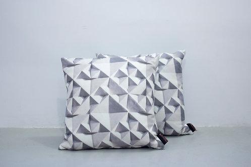 Geometric Cushion