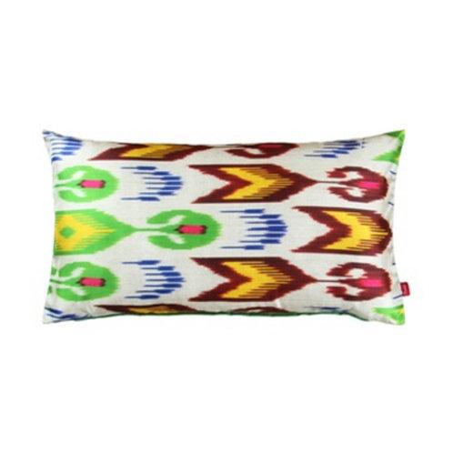 Kashmir Tulip Cushion
