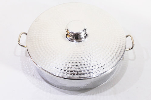 Cooker Silver Small