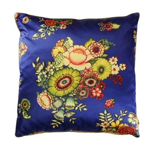 Summer Bouquet Cushion