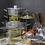Thumbnail: Cooker Gold Large