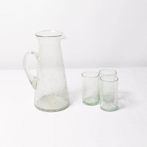 jug With Glass Set