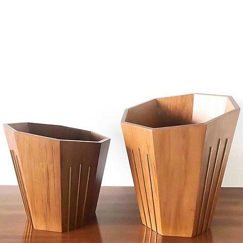Trash Bin S
