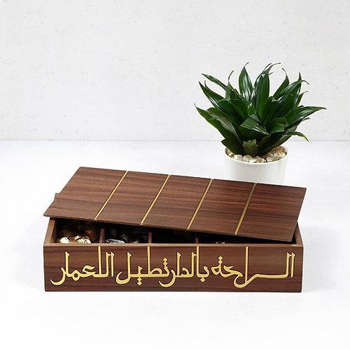 Diyar Keepsake Box