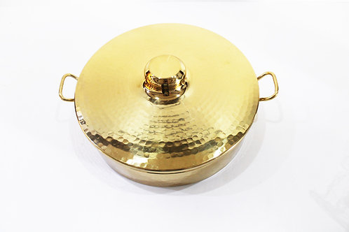Cooker Gold Large
