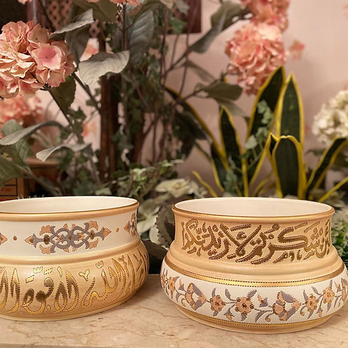 Porcelin Bowl