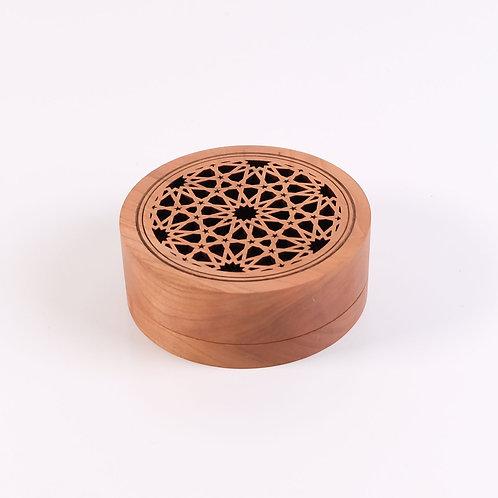 Round Box Pattern