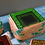 Thumbnail: Calligraphy Basket L