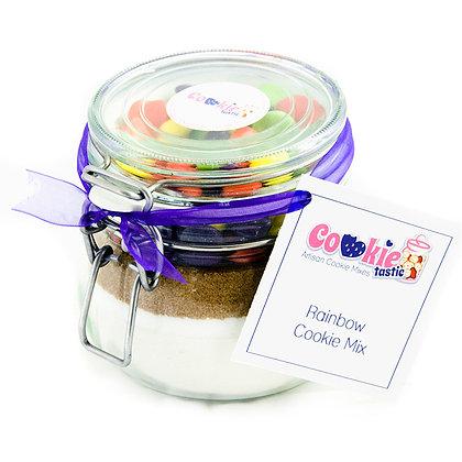 Rainbow Cookie Mix