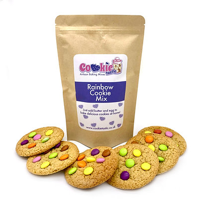 Rainbow Cookie Mix Pouch