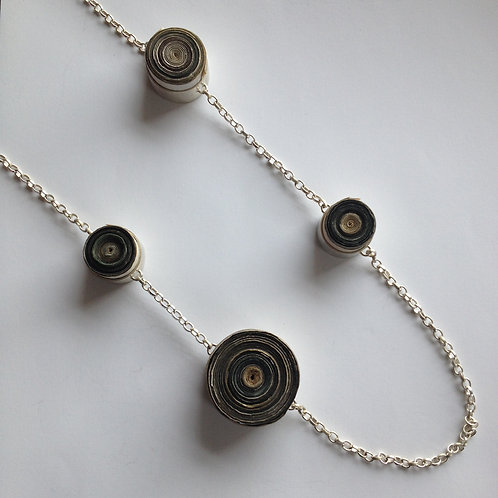 Restricted Bezel Chain