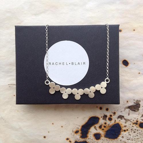 DOT Five Necklace