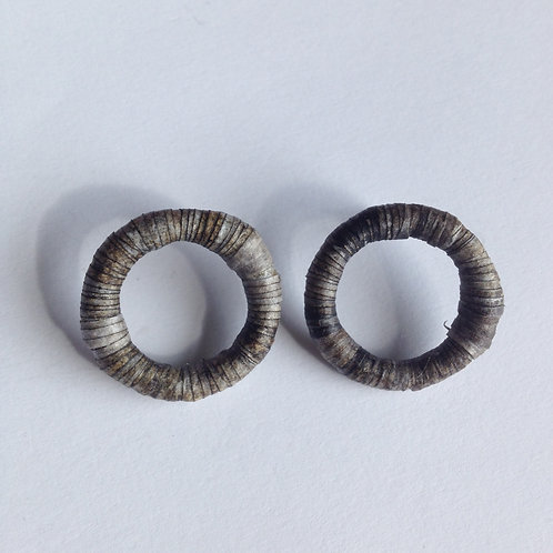 Bound Wrapped Loop Studs Small