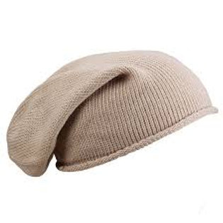 """TUQUE OVERSIZED BEANIE 12""""   SP19"""