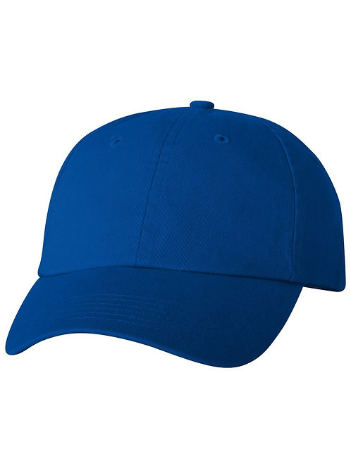 CASQUETTE TWILL VC300 ONE SIZE