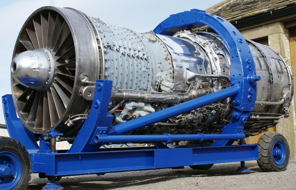 Olympus 320 engine (7).JPG